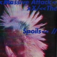Front View : Massive Attack - THE SPOILS / COME NEAR ME (LAVENDER VINYL) - Virgin EMI / VST2142 / 5704452