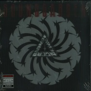 Front View : Soundgarden - BADMOTORFINGER (LTD 180G 2X12 LP + MP3) - Universal / 5714155