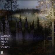 Front View : V/A (Juergen Vonbank, Slavaki, Adkovski, Information Ghetto) - INSIDE THE SOUNDS - Elusive / ELSVREC027