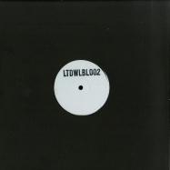 Front View : Various Artists - LTDWLBL002 - Ltd, W/Lbl / LTDWLBL002