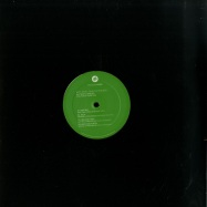 Front View : Basti Grub / Danilo Schneider - ALL NIGHT LONG EP - Enough! Music / ENOUGH014