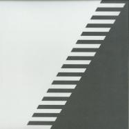 Front View : Christian Piers - DETACHMENT EP (TREVINO REMIX) - 17 Steps / 17STEPS012