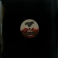 Front View : Original Sin - EXPANSIONS / RED MIST - Viper Recordings / VPR095V