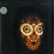 Front View : Mew - VISUALS (180G LP + MP3) - Play It Again Sam / 39223821