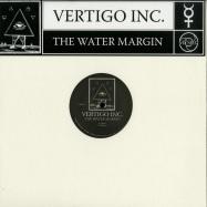 Front View : Vertigo Inc. - THE WATER MARGIN - Mysticisms / MYS002