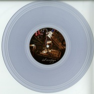 Front View : Paul Birken - DROOL PUDDLE YACHT CLUB EP (COLOURED 10 INCH) - Dont / Dont036