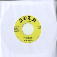 Front View : Pure Essence - THIRD ROCK (7 INCH) - Athens Of The North / ATH049