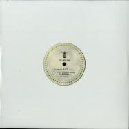 Front View : Cie - AUF LOS (REMUTE / EINMEIER REMIXES) (VINYL ONLY) - Form & Terra Records / FORMNTERRA001