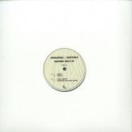 Front View : Jonbjorn / Neotnas - EASTERN SPLIT EP - D.KO Records / DKO19