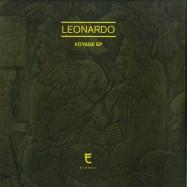Front View : Leonardo - VOYAGE EP - Etheric Recordings / ETHRC 002