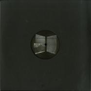 Front View : Phara - MIND INSIDE EP - Planet Rhythm / PRRUKBLK026