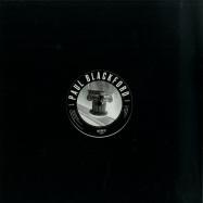 Front View : Paul Blackford - 1991 EP - Deep & Roll / DEEPR005