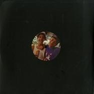 Front View : DJ Soch - PLANETARY SESSION - Black Angus Rough / BLKARG003
