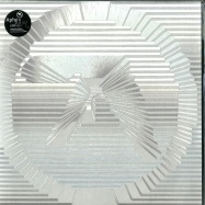 Front View : Aphex Twin - COLLAPSE EP (LTD. FIRST EDITION 12 INCH+MP3) - Warp Records / WAP423X