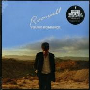 Front View : Roosevelt - YOUNG ROMANCE (LP) - Greco Roman / GRECO80LP / GREC080LP