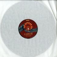 Front View : The Micronaut - WHAT ELSE (THE GLITZ REMIX) - 3000 Grad Records / 3000Grad_20JAHRESOS