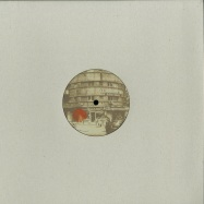 Front View : Guy From Downstairs - A Da EP (Vinyl Only) - Neostrictly / Neostrictly013