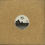 Front View : Kresy - SALER EP - Discos Malvarrosa / DMVR003