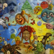 Front View : Trippie Redd - LIFE S A TRIP (RED & YELLOW LP) - Projects / 1210950