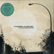 Front View : Alexandra Streliski - PIANOSCOPE (LP+MP3) - Secret City / SCR81LP