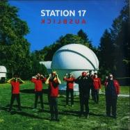 Front View : Station 17 - AUSBLICK (LP) - Bureau B / BB307 / 05165631