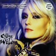 Front View : Doro - CALLING THE WILD (LTD SPLATTERED 2LP) - Rare Diamonds Productions / RDP009-V