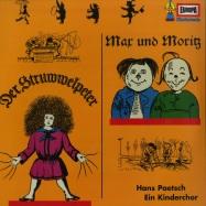 Front View : Various Artists - DER STRUWWELPETER & MAX UND MORITZ (LP) - Europa / 88697065221