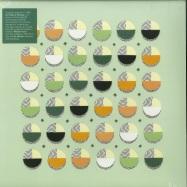Front View : Attilio - ART TAKES A HOLIDAY (LP) - Musique Plastique / MP 004