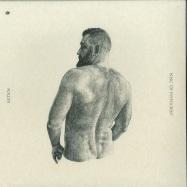 Front View : Ketiov - KING OF HYPOCRISY (LP) - Ketiov / Ketiov004