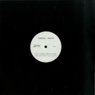 Front View : Daniel Avery - SONG FOR ALPHA REMIXES - Phantasy / PH75