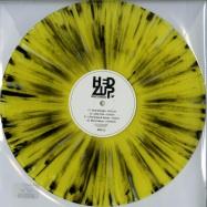 Front View : Various Aritsts - HDZ 06 - Hedzup Records / HDZ06