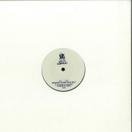 Front View : The Model - BUCHAREST TECHNO TRAXX VOL. 1 - Adult Central / AC008