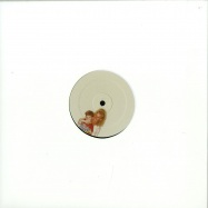 Front View : Lee Kelly - EXCERPTS FROM LAYERS OF IDENTITY - First Second Label / FSL008