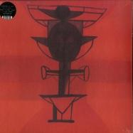 Front View : Nightmares On Wax - BACK TO NATURE - RICARDO VILLALOBOS RMXS (12 INCH + MP3) - Warp Records / WAP432