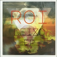 Front View : Roi - DEIXO EP - Fanzine Records / FAN009