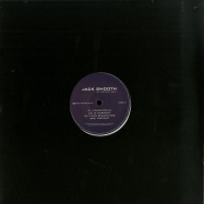 Front View : Jack Smooth - MY ELECTRIC SOUL - Wax Factory / WF015