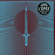 Front View : L EpEe - DIABOLIQUE (LP, 180 G VINYL) - Because Music / BEC5650024