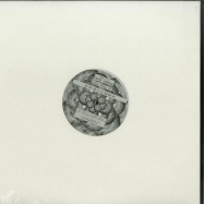 Front View : Various Artists - TABLA TRIPLE PACKER (3X12INCH) - Tabla / Tabla_Pack01