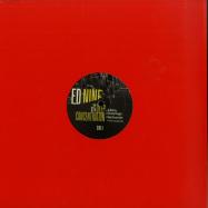 Front View : Ed Nine - DEEP CONCENTRATION - NDATL Muzik / NDATL024