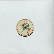 Front View : Phonk D & Siggatunez - DISTANT VIEW EP - Tilly Jam / TJ008