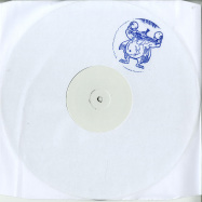 Front View : Sneaky Tom & Muscles Mouse - MAKE UP THE DANCE (HAND STAMPED) - King K Rool Records / KINGKROOL004