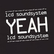 Front View : LCD Soundsystem - YEAH (2019 REPRESS) - DFA / DFA2133 / 00135651