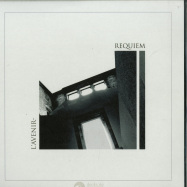 Front View : L Avenir - REQUIEM (RED VINYL LP + DL CODE) - Col Beat Records / CBR014