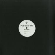 Front View : Permutation - MANY WORLDS - Permutation / PERMUTATION 01