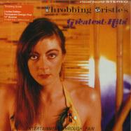 Front View : Throbbing Gristle - THROBBING GRISTLES GREATEST HITS (TRANSLUCENT ORANGE LP + MP3) - Mute / TGLP7