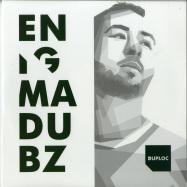 Front View : Enigma Dubz - DUPLOCV004 - Duploc / DUPLOCV004