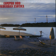 Front View : Compro Oro - SUBURBAN EXOTICA (LP) - Sdban Ultra / SDBANULP12