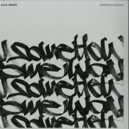 Front View : Billa Qause - SOMEHOW SOMEWAY (LP) - Mind the Wax  / MTW003
