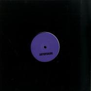 Front View : Z@p / Santiago Uribe - TRANSATLANTICO EP - Art of Dark / AOD004