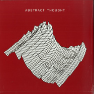 Front View : Abstract Thought - ABSTRACT THOUGHT EP - Clone Aqualung Series / CAL015